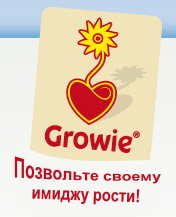 Growie Card